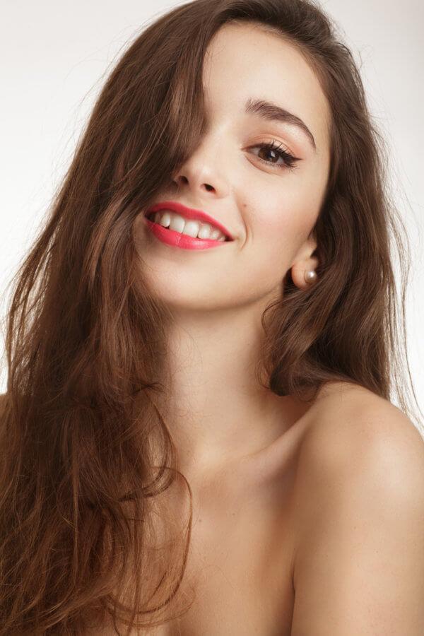 Loesia - Rouge à lèvres classique - Le Framboise N°103 - 3770014805034