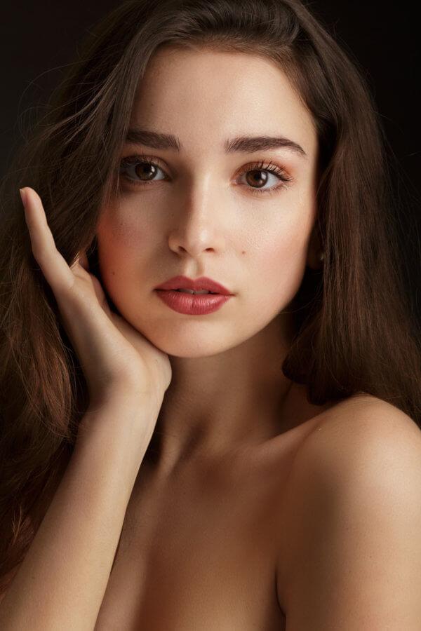 Loesia - Le Prune N°104 - Rouge à lèvres - Loesia visage - 1 - EAN: 3770014805041