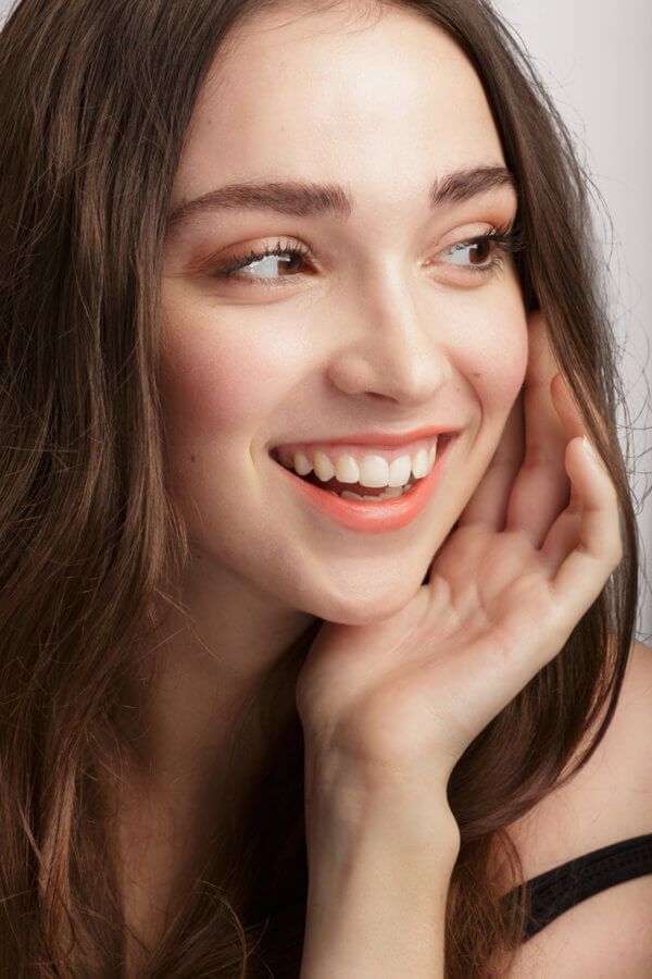 Loesia - Rouge à lèvres classique - Le Terracotta N°106 - 3770014805065