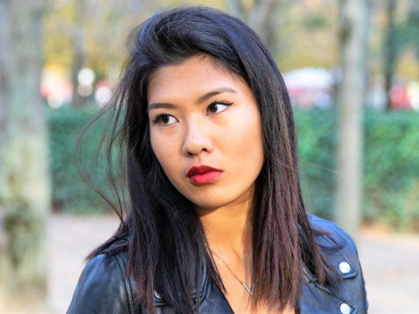 Loesia Le Bordeaux N°102, Nency- EAN 3770014805027, Loesia maquillage biologique et naturel fabriqué en France. Premier Rouge à lèvres français naturel et hydratant