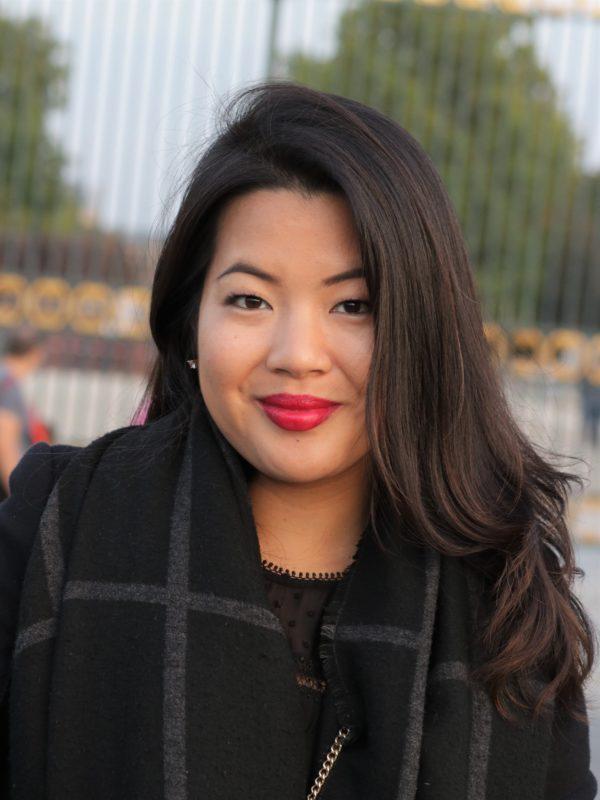 Loesia Rouge à lèvres Le Framboise N°103 - Mai-Ly- EAN '3770014805034 - Loesia maquillage biologique et naturel fabriqué en France. Premier rouge à lèvres français 100% naturel et hydratant