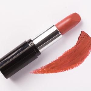 Loesia - Rouge à lèvres Le Terracotta N°106 - V - EAN 3770014805065 - Loesia maquillage biologique et naturel fabriqué en France. Premier Rouge à lèvres français 100% naturel et hydratant