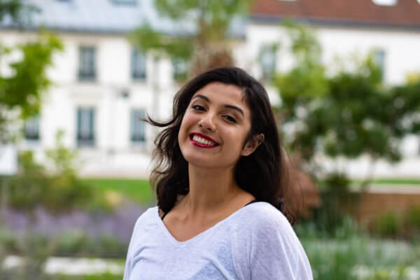 Loesia - Rouge à lèvres classique - Le Framboise N°103 - 3770014805034 - Carnation light medium