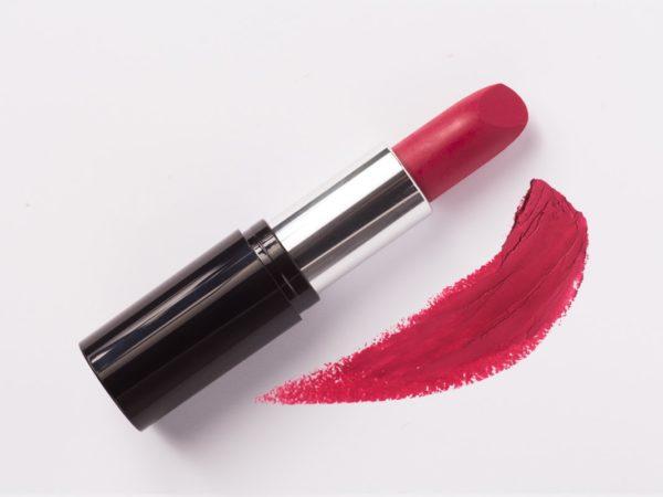 Loesia - Rouge à lèvres Le Cerise N°107 - V - EAN 3770014805089 - Loesia maquillage biologique et naturel fabriqué en France. Premier Rouge à lèvres français 100% naturel et hydratant