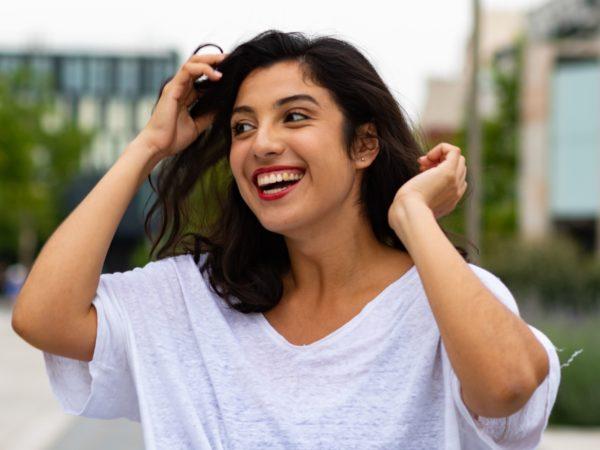 Loesia - Rouge N°101 Léah - EAN: 3770014805010 Maquillage biologique et naturel Fabriqué en France. Rouge à lèvres français 100% naturel et hydratants