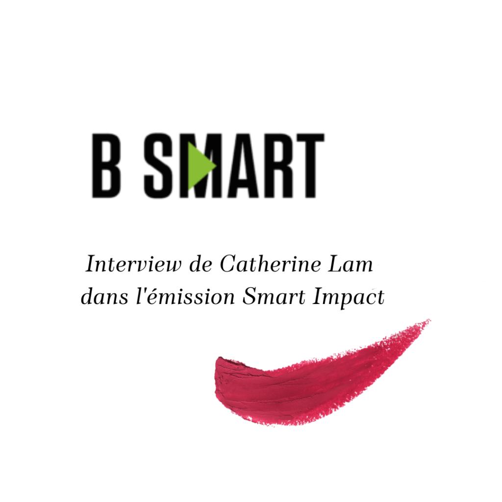 Loesia - Maquillage biologique et naturel fabriqué en France sur la chaine BSmart