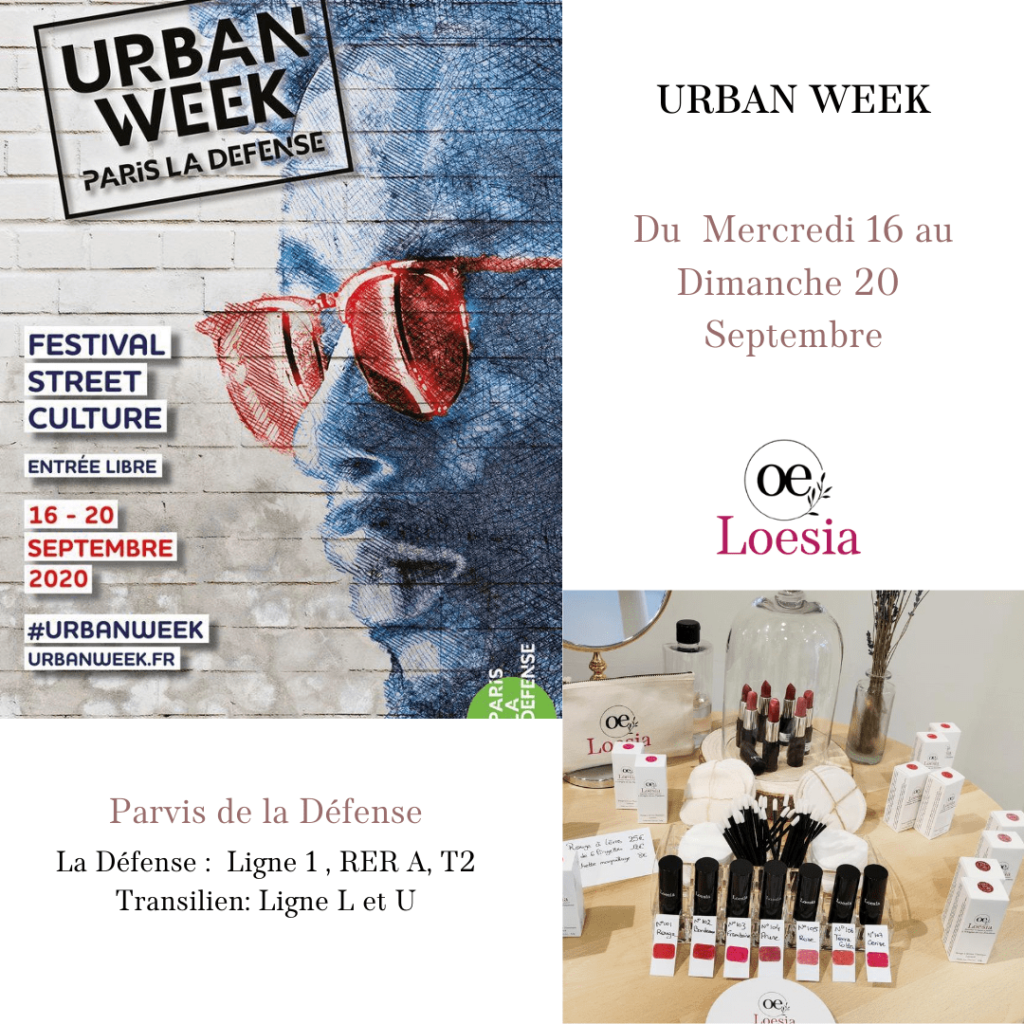 LOESIA - Urban week 2020-min