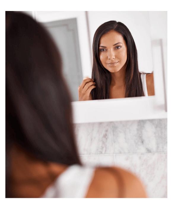 Loesia - 6 astuces effet bonne mine - Conseils beauté