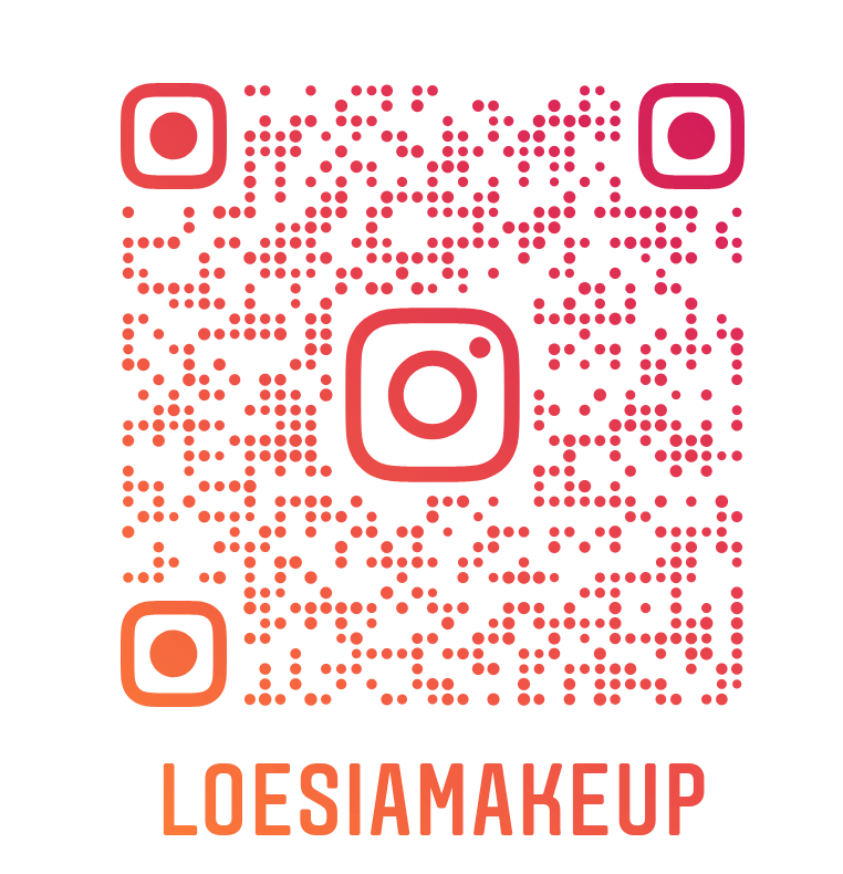 Loesia organic and natural makeup made in France