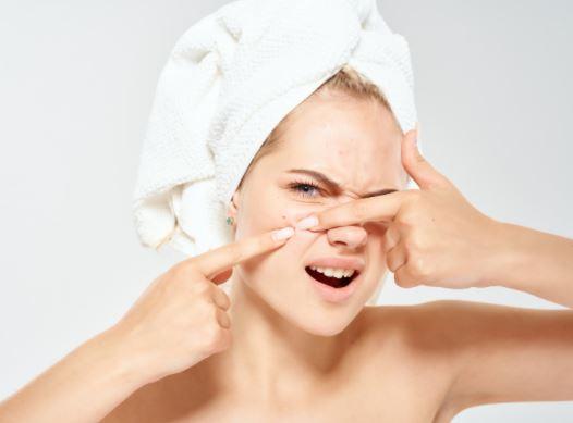 Loesia - Conseil remèdes naturels contre l'acne