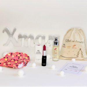 Coffret de Noël en beauté -Lœsia 3770014805157