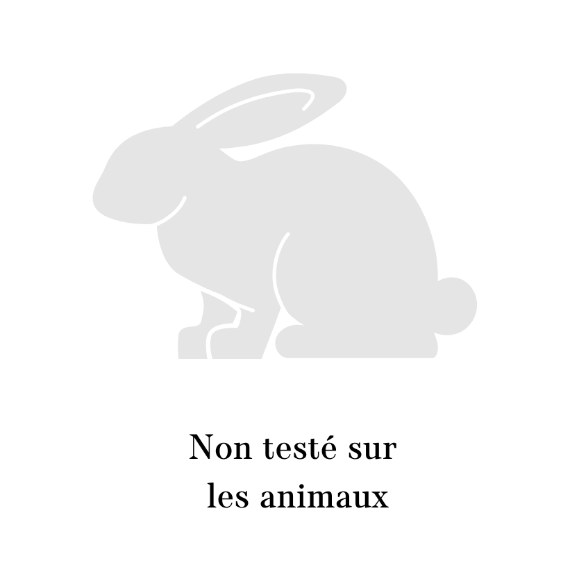 Non tester sur les animaux; Loesia maquillage biologique et naturel, Premier Rouge à lèvres français naturel et hydratant
