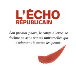 Loesia - Echo R - 16/12/2020