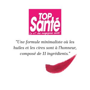 Loesia - Top Santé - 01/03/2021