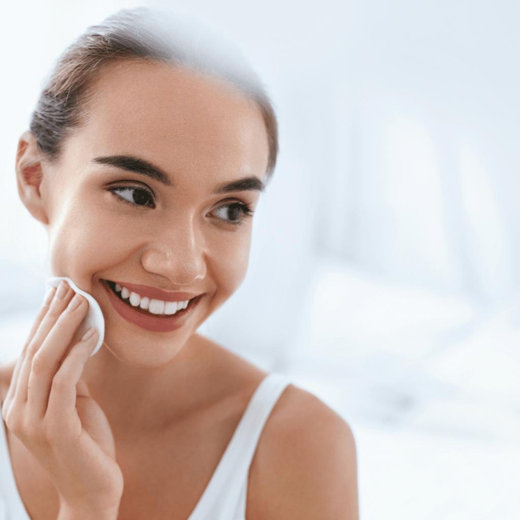 Loesia - Conseils beauté - Quel démaquillant en fonction de son type de peau