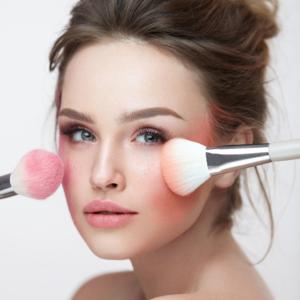 Conseils beauté - Loesia -Comment maquiller ses pommettes?