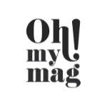 logo oh my mag