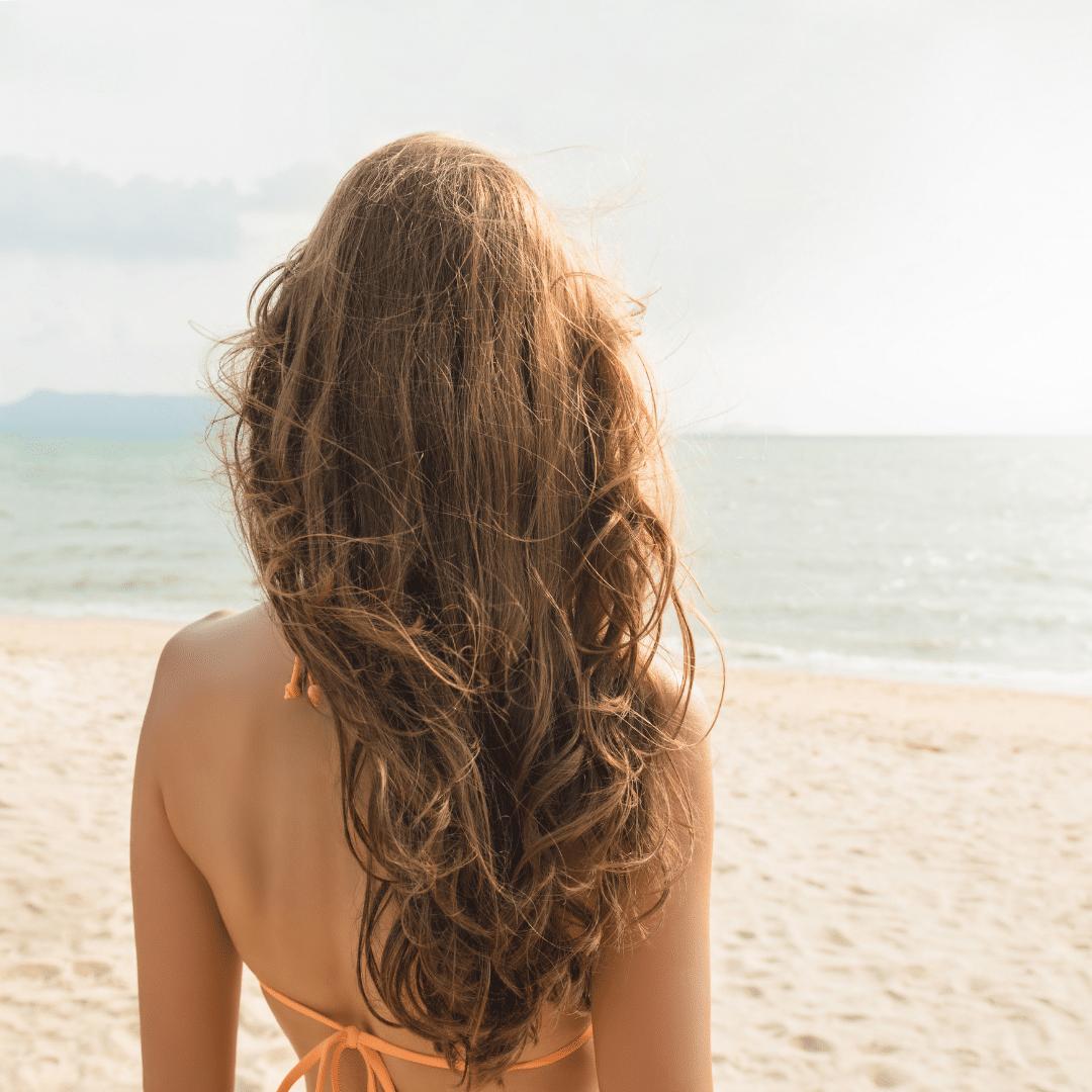 Loesia - Conseils beauté - Prendre soin de ses cheveux en été