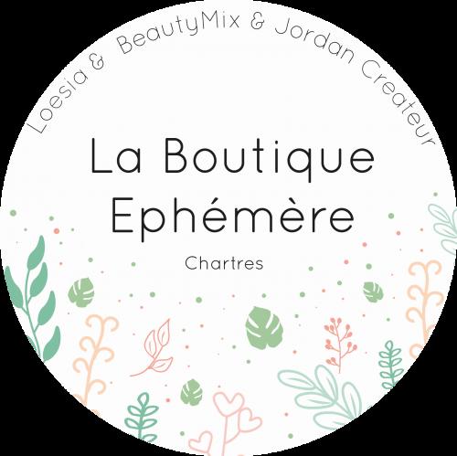 Boutique éphémère de Chartres - décembre 2019